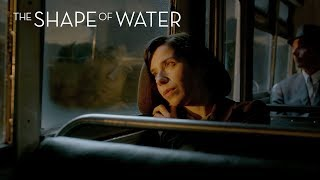 "THE SHAPE OF WATER | ""Own The Best Picture"" TV Commercial 