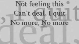 Sugababes- Hole In The Head With Lyrics.flv