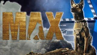Max pelicula perro