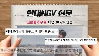 [친환경 전동화 아카데미] 하이브리드 자동차 입문_수정