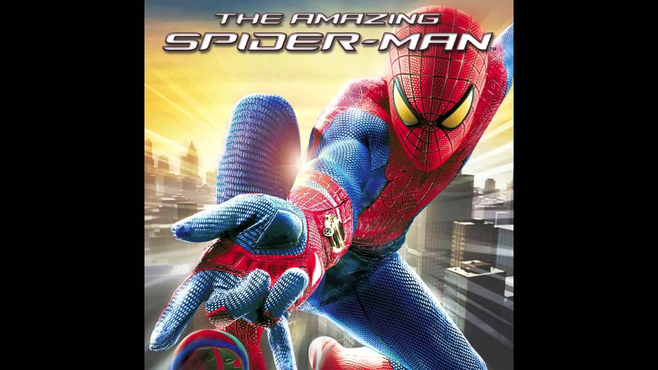 The amazing spider man video game soundtrack sample youtube - Spider man moto ...