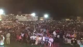 Kabira   Darshan Raval   Rajnandgaon   Live Concert