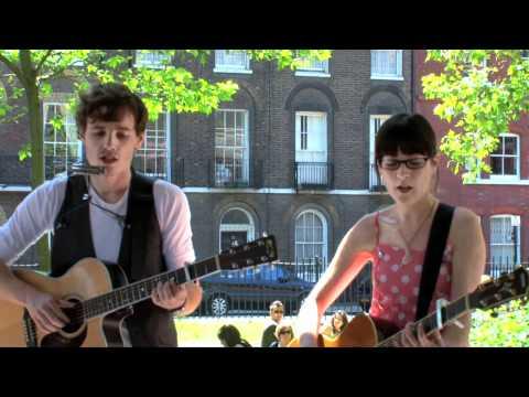 Al Lewis and Sarah Howells - Treading Water
