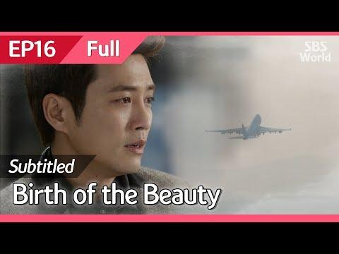 [CC/FULL] Birth of the Beauty EP16 | 미녀의탄생