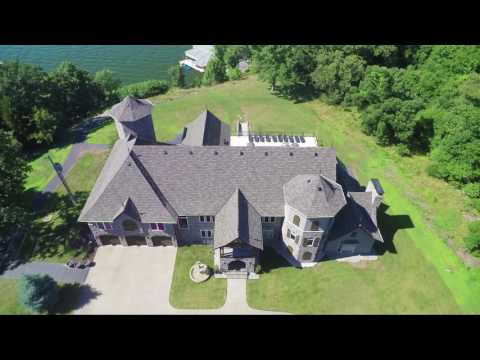Stone's Mansion Osage Beach MO Property Video