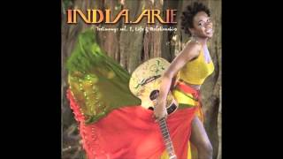 India Arie-Interlude-Living