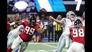 Atlanta Falcons Highlights Vs. Cowboys 2017 | NFL Week 10 Highlights | #RiseUp