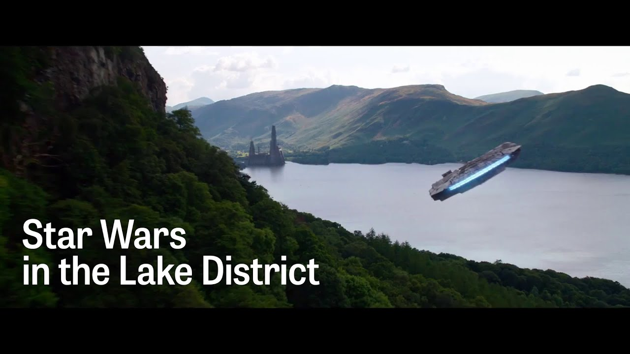The lake district statistics