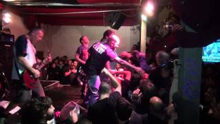 24 IDEAS- Sick of banality (Sala Estraperlo 2-2-13)