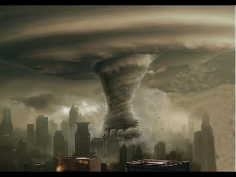 World's Most Deadliest Tornado  | National Geographic Documentary HD
