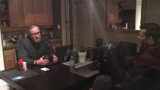 #LdnOnt Sex & Suicide Podcast #01 - #WomanCrushWednesday feat. Little Miss Chris #wcw