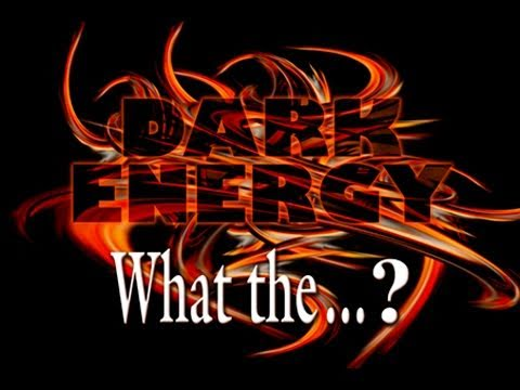 Public Lecture—Dark Energy. What the ...?