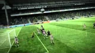 FIFA Soccer 2011 - Nintendo Wii.