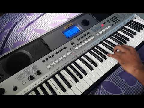 Tribute to Great Mohammad Rafi ji... Yeh Mana Meri Jaan Mohabbat Saza Hai Song Piano Version