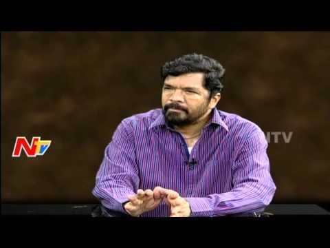 Posani About Chandrababu Naidu | Weekend Guest | NTV