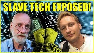 Digital Dystopia Future Revealed