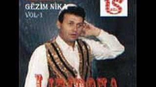 Gëzim Nika - Gjuha Shqipe