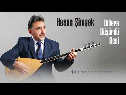 Hasan Şimşek - Garip Ömrümün