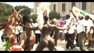 brooklyn westindian day parade 2009
