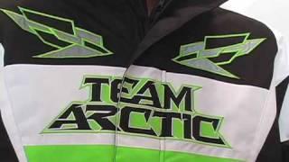 Arctic Cat Sno Pro Premium Jacket
