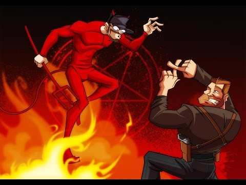 End of Days - Nostalgia Critic