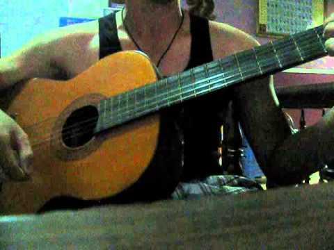 còn lại gì sau cơn mưa guitar cover