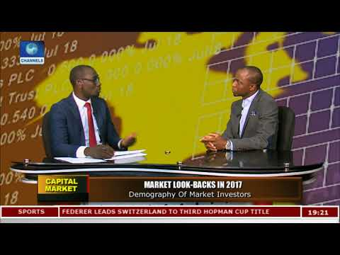 Market Look-Backs In 2017 Pt.2 |Capital Market|