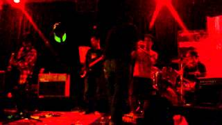 keladak - Scream At The Wall (Ode To Mat Tenggek) | Art Rock Night - Doppel Kafe