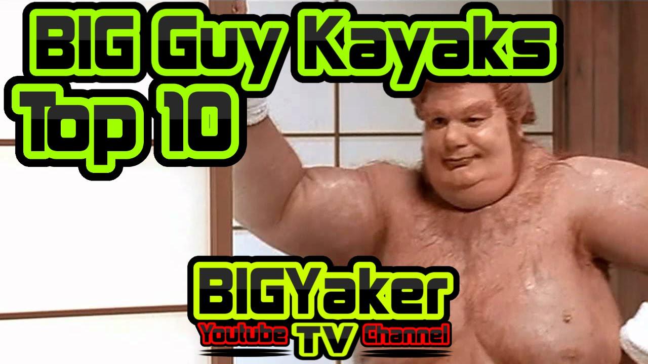 top 10 big guy yaks