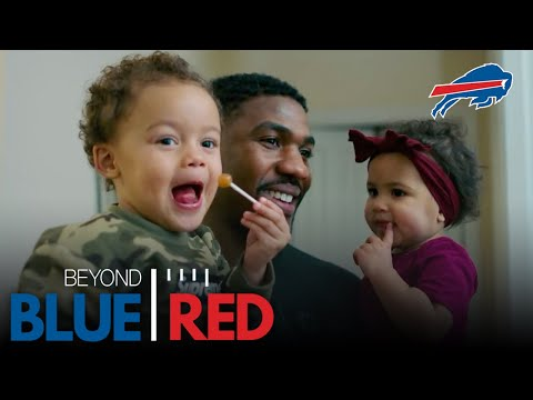 Jerry Hughes | Beyond Blue and Red | Buffalo Bills