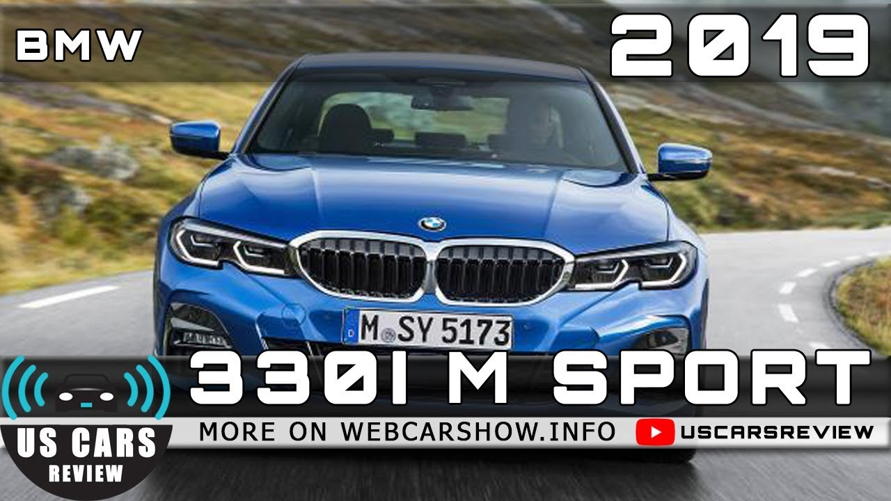 2019 bmw 330i m sport review release date specs prices