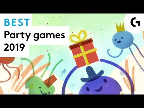 10 best party games to play in 2019