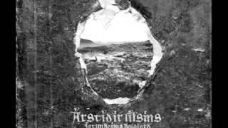 Árstíðir Lífsins - Eigi hefr á augu, unnskíðs komit síðan