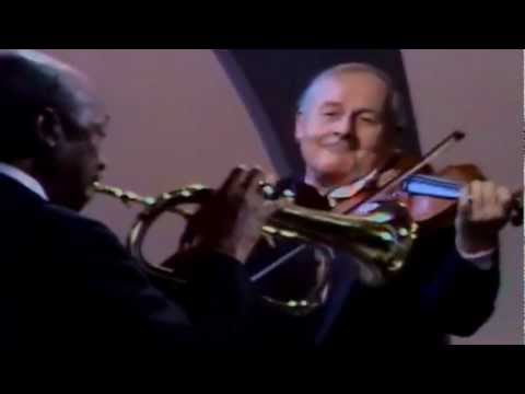 Stephane Grappelli & Bill Coleman - After you're Gone