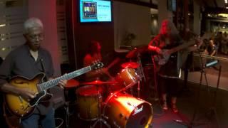 Rebecca Johnson Band *SUPER DUPER LOVE* Live @ The Flame Lounge (7/1/17)