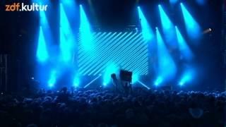Modeselektor - 06 - Blue Blouds (MELT! 2012)