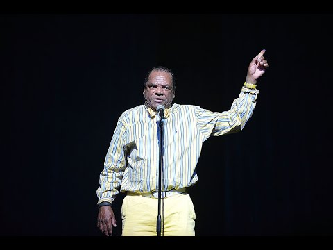 Tone Kapone - John Witherspoon's Last Interview! R.I.P.
