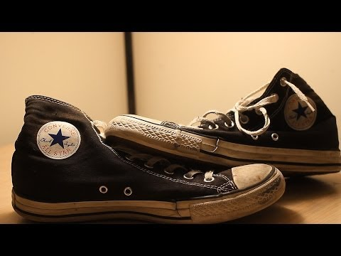 Why You Need These Shoes-Converse Chuck Taylor