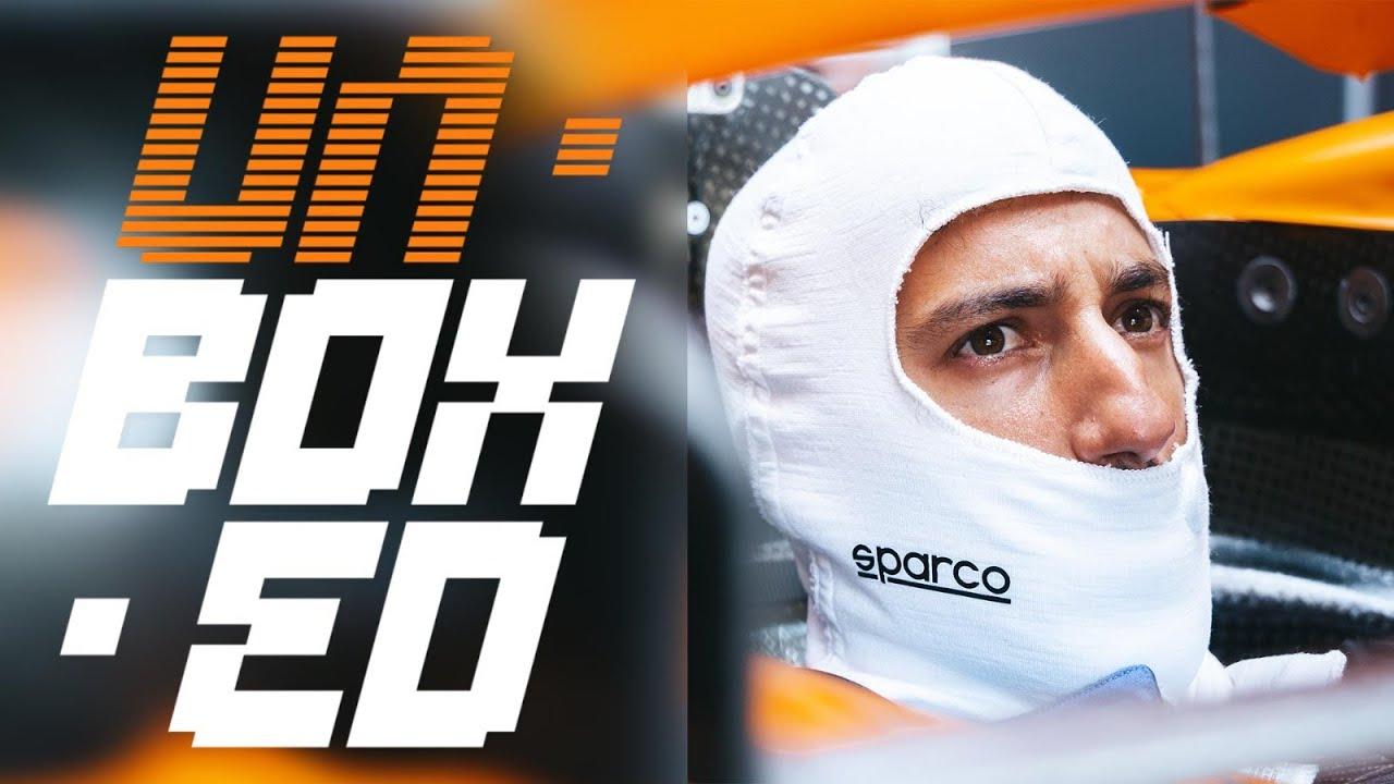 McLaren Unboxed | Sea of Orange | #DutchGP