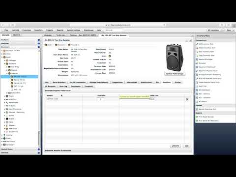 Webinar - Sub Rental Process