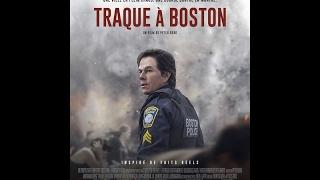 Traque à Boston (Patriots Day)  Film Streaming VF