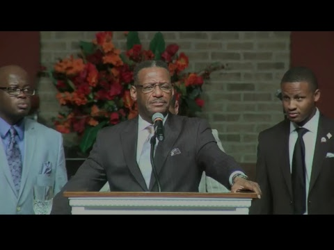 Sunday Morning Worship Broadcast (8.27.17)
