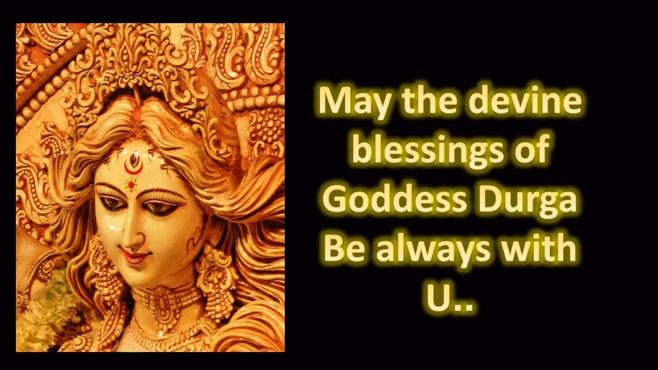 Latest unique happy durga puja 2016 wishes sms greetings latest unique happy durga puja 2016 wishes sms greetings whatsapp video download youtube kristyandbryce Images