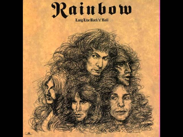 Rainbow - Long Live Rock N Roll (2012 Remastered) (SHM-CD)