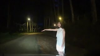 Phim ma Đà Lạt 3 - đoạn đường vắng cô gái áo trắng lại xuất hiện
