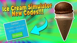* Rainbow Mascotas * Nueva área🍦Nuevos códigos🍨Ice Cream Simulador Roblox