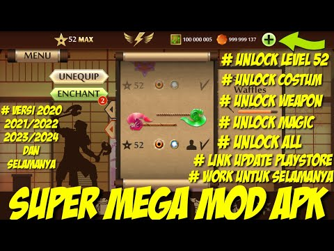 shadow fight 2 hack unlimited money and gems - Apk mod shadow fight 2 mod apk # unlock all level# unlock all weapon# unlock all mod hack apk