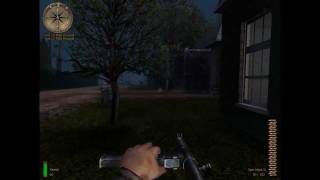 Medal of Honor Allied Assault Spearhead HD Gameplay Walkthrough Mission 1 - Operation Neptune