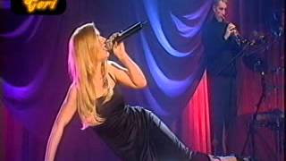 Video Geri Halliwell - Goodnight Kiss (Live Much Music - Color Version).mp4 download MP3, 3GP, MP4, WEBM, AVI, FLV Juli 2018
