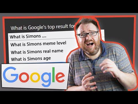 FACEBOOK IS LISTENING - Google Feud
